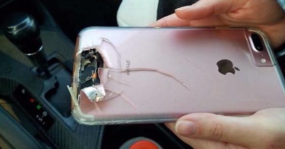 iPhone cứu sống người trong vụ thảm sát Las Vegas