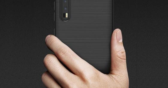 Huawei sắp ra mắt smartphone 3 camera đầu tiên thế giới