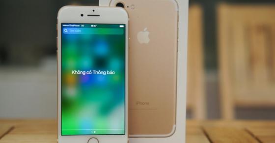 Về hơn 8 triệu, giá iPhone 7 chạm đáy mới tại Việt Nam