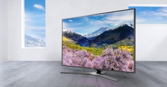 3 mẫu smart TV 49 inch phù hợp cho căn hộ vừa và nhỏ
