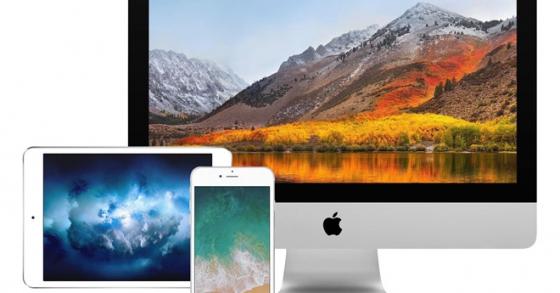 'Bom tin nhắn' làm treo cứng thiết bị Apple