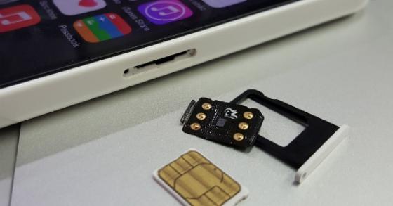 Cảnh báo: SIM ghép cho iPhone lock đã bị khóa, anh em đừng reset hoặc tháo SIM khỏi máy nhé