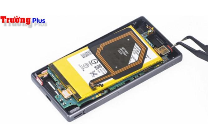 Sửa chữa điện thoại Sony Xperia Z5 Compact