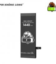 Pin trong iPhone 5 pin khủng long dung lượng 1440mAh