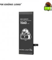 Pin trong cho Iphone 5s dung lượng chuẩn 1560mAh-Pin khủng long