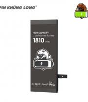 Pin trong cho Iphone 6 -Pin khủng long dung lượng 1810mAh