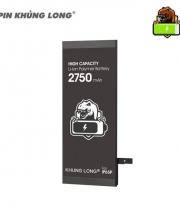 Pin trong Iphone 6SP-Pin khủng long dung lượng 2750mAh