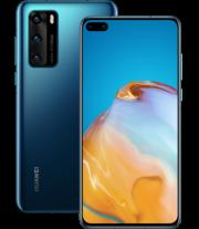 Điện thoại Huawei P40