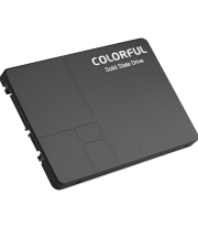 SSD Colorful SATA 3.0 6Gbps 120 GB