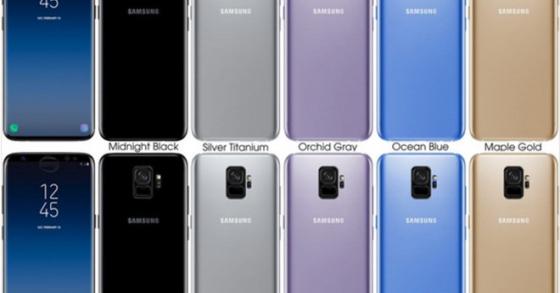 Camera kép là sự khác biệt giữa Galaxy S9 và S9+
