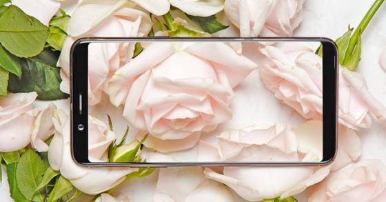 3 yếu tố sáng giá trên Oppo F5
