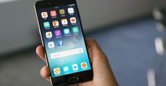 Thị trường 2017: Samsung thống trị, di động Việt khởi sắc