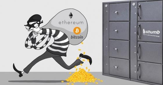 Triều Tiên bị nghi lấy 82,7 triệu USD bitcoin từ Hàn Quốc