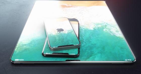 Loạt sản phẩm Apple mang 'tai thỏ' giống iPhone X