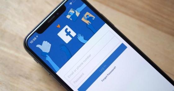 Với bước nhỏ này bạn sẽ hạn chế việc bị hack Facebook lên đến 90%