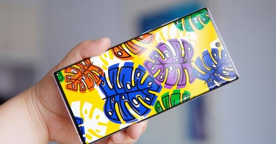Đây là toàn bộ cấu hình của Samsung Galaxy Note 20 Ultra