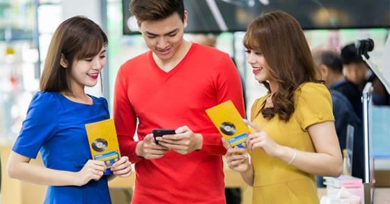 MobiFone ra gói cước 3G/4G dung lượng 120 GB giá 90.000 đồng