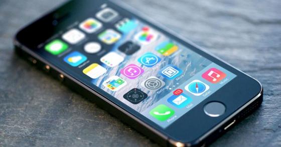 iPhone 5S giá 3 triệu ồ ạt trở lại thị trường Việt Nam