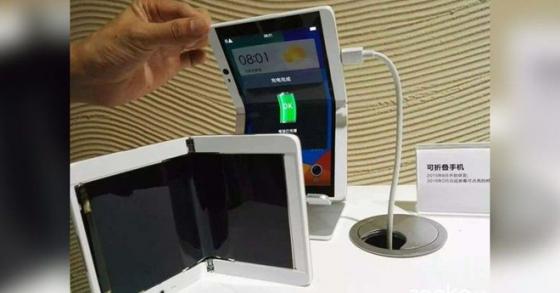 Smartphone màn hình cong: Không dễ để thành công