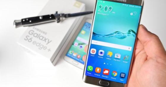 Thay Màn Hình Điện Thoại Samsung tại Bình Sơn