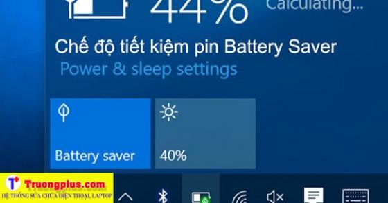 7 cách tiết kiệm pin cho laptop bạn nên thiết lập để tăng thời lượng dùng pin