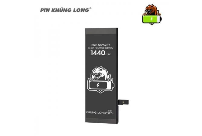 Pin trong iPhone 5 pin khủng long dung lượng 1440mAh 0