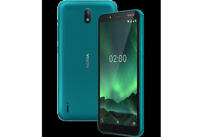Điện thoại Nokia C2 0