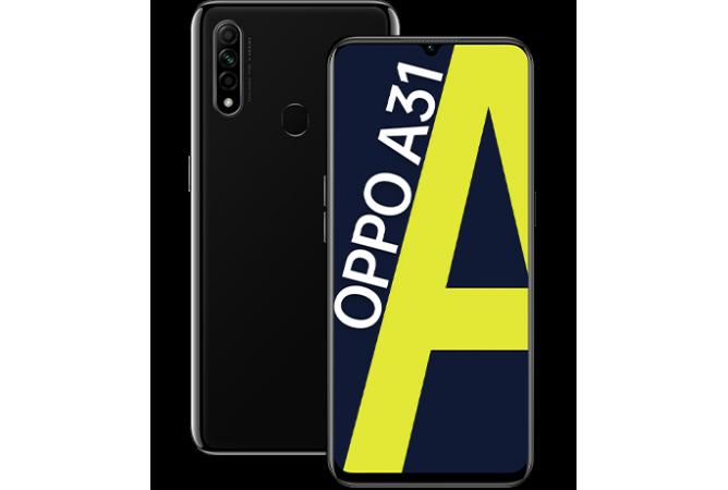 Điện thoại OPPO A31 (6GB/128GB) 0