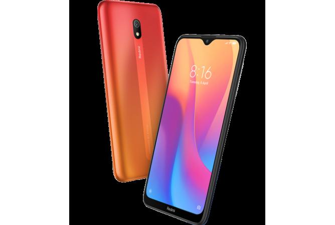 Điện thoại Xiaomi Redmi 8A 0