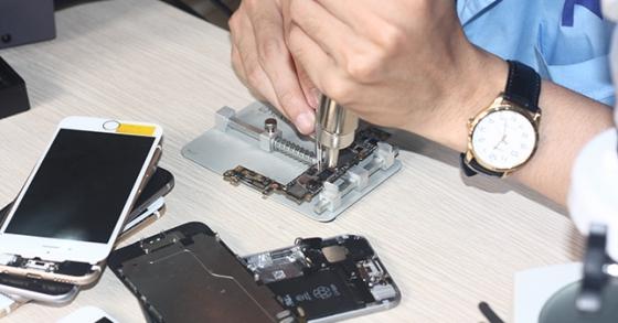 Sửa chữa Điện thoại, Máy tính, Laptop