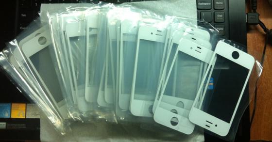 Ép kính điện thoại Iphone - Smartphone giá rẻ Bình Sơn