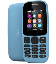 Điện thoại Nokia 105 (2017) Dual Sim