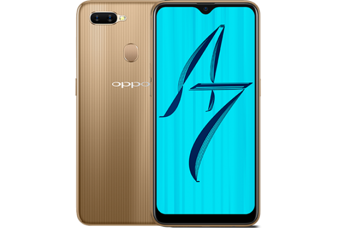 ĐIỆN THOẠI OPPO A7 0