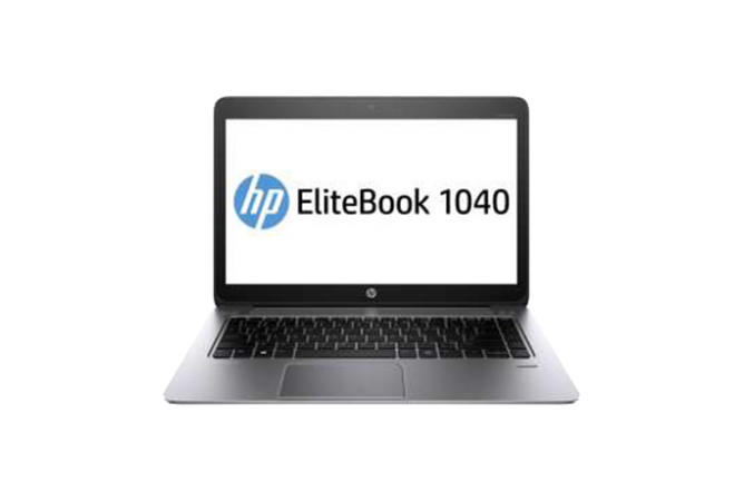 HP EliteBook Folio 1040 0
