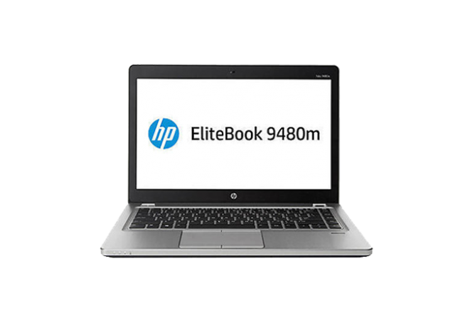 HP Elitebook Folio 9480m 0